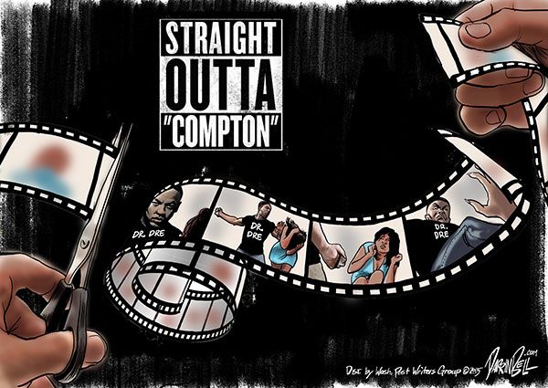 Straight Outta Compton Doesn't Tell the Full Story